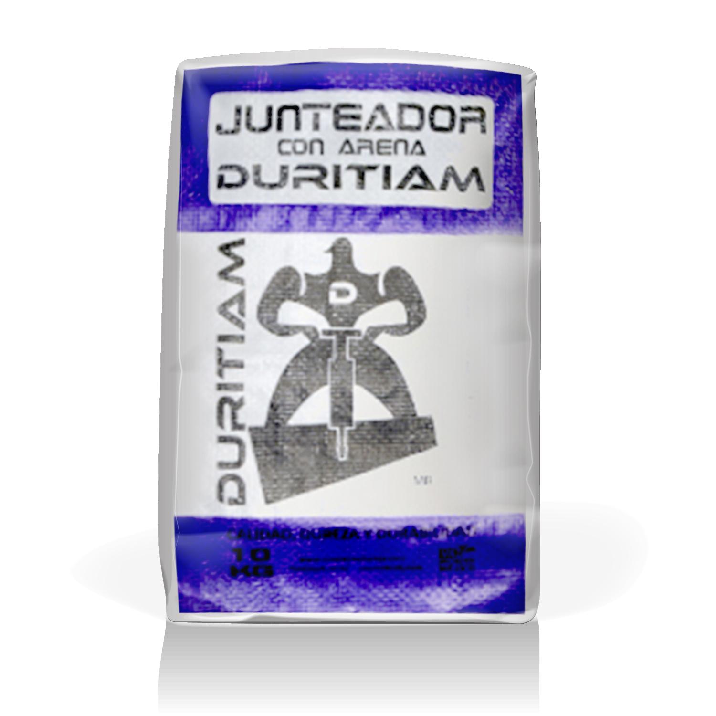 2 Duritiam Junteador con Arena