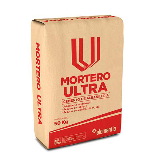 Mortero-Ultra